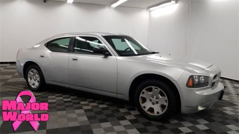 Pre-Owned 2007 Dodge Charger