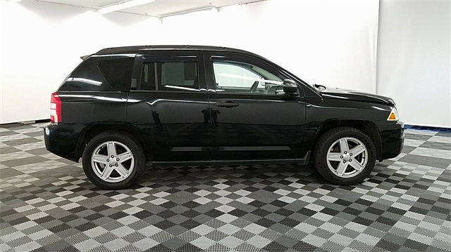 dodge at worthington detail sport new sportfwd fwd chrysler jeep compass