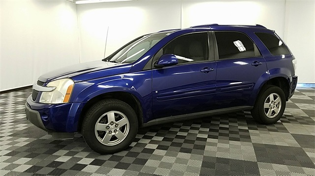 Pre Owned 2006 Chevrolet Equinox Lt 4d Sport Utility In