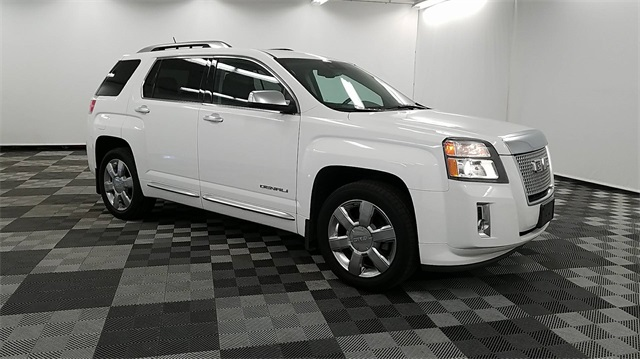 gmc owned certified denali awd utility in sport used inventory terrain pre