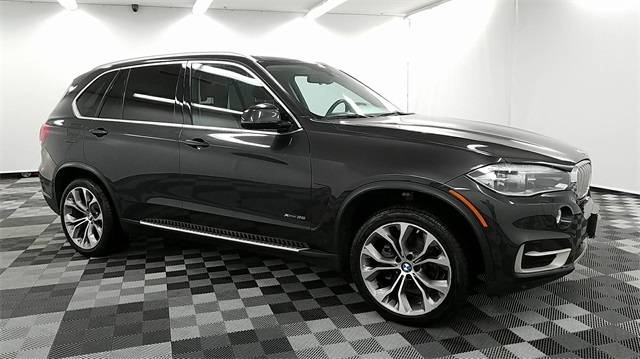 pre owned 2016 bmw x5 xdrive35i 4d sport utility in long island city 36165 major world. Black Bedroom Furniture Sets. Home Design Ideas