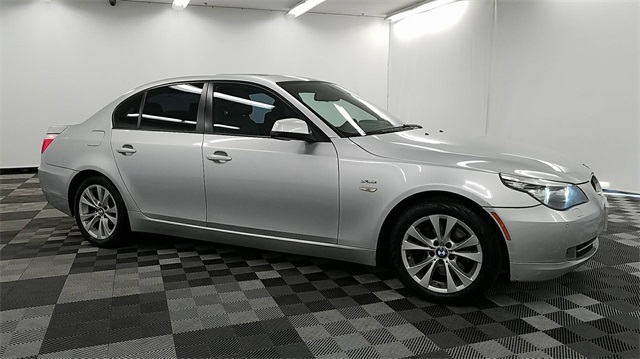 PreOwned BMW Series I XDrive D Sedan In Long Island - 2010 bmw 535i