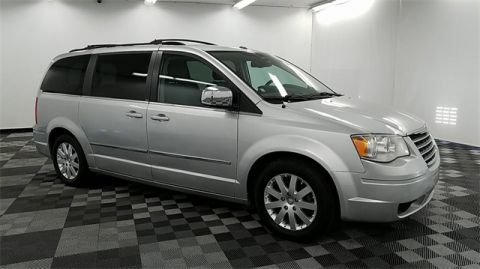 Used Minivans For Sale Long Island City NY