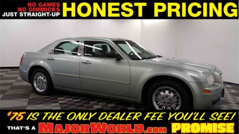 Pre-Owned 2005 Chrysler 300 Base